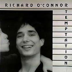 Temptation EP Richard O'Connor 1984 | Music | Popular