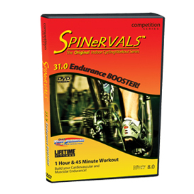 Spinervals Competition 31.0 - Endurance BOOSTER! | Movies and Videos | Fitness