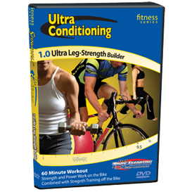 ultraconditioning 1.0 - ultra leg-strength builder