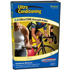 ultraconditioning 2.0 - ultra core-strength builder