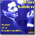 Jean Sablon - Songs of a Boulevardier, MP3 | Music | Classical