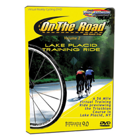 On The Road 2.0 - Lake Placid, NY Training Ride | Movies and Videos | Fitness