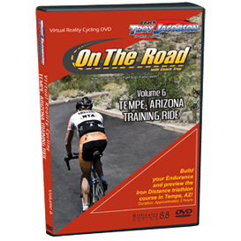 on the road 6.0 - tempe, az training ride