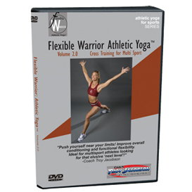 Flexible Warrior 2.0 - Cross Training for Multi Sport | Movies and Videos | Fitness