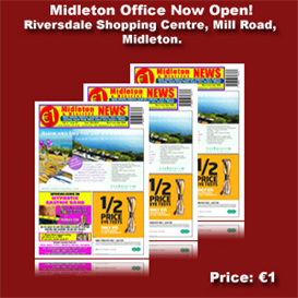 Midleton News June 12th 2012 | eBooks | Periodicals
