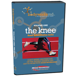 BodyWorksMD Vol. 1 - The Knee | Movies and Videos | Fitness