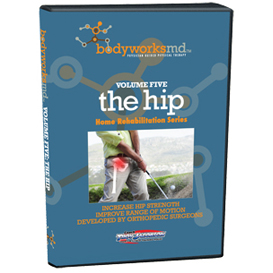 BodyWorksMD Vol. 5 - The Hip | Movies and Videos | Fitness