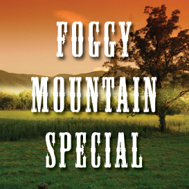 Foggy Mountain Special Full Tempo Backing Track | Music | Acoustic