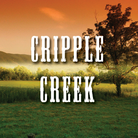 Cripple Creek Full Tempo Backing Track | Music | Acoustic