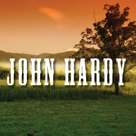 John Hardy Backing Track | Music | Acoustic