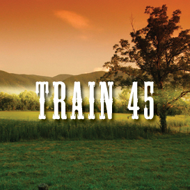 train 45 backing track