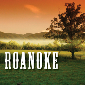 roanoke backing track