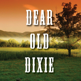 dear old dixie backing track