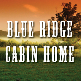 blue ridge cabin home backing track