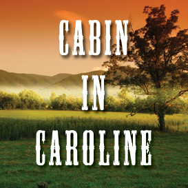 cabin in caroline backing track