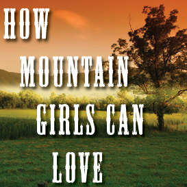 How Mountain Girls Can Love Backing Track | Music | Acoustic