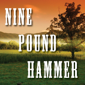 Nine Pound Hammer Backing Track | Music | Acoustic