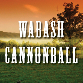 Wabash Cannonball Backing Track | Music | Acoustic