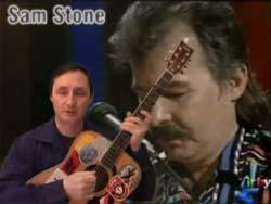 Learn to play Sam Stone by John Prine | Movies and Videos | Educational