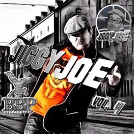 All. JiggyJoe Vol. 4   Music   Other