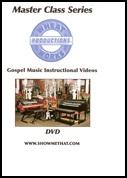 Butch Heyward - NY COGIC | Music | Gospel and Spiritual