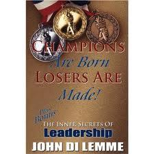 Champions Are Born Losers Are Made   eBooks   Self Help