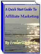 A Quick Start Guide To Affiliate Marketing. | Audio Books | Business and Money