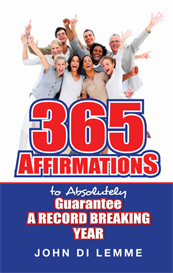 365 Affirmations to Absolutely Guarantee a Record Breaking Year | eBooks | Self Help