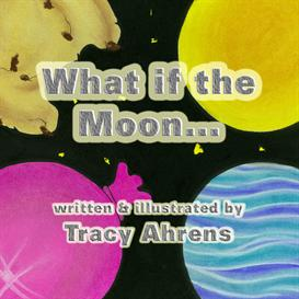 What if the Moon...? | eBooks | Children's eBooks