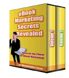 ebook marketing secrets revealed