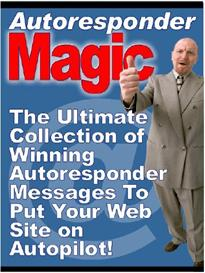 Autoresponder Magic | eBooks | Internet
