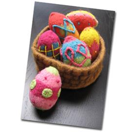 Easter Eggs and Basket | Other Files | Arts and Crafts