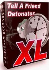 Tell A Friend Detonator XL | Software | Add-Ons and Plug-ins