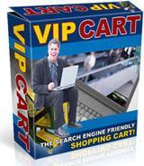 VIP Shopping Cart: | Software | Developer
