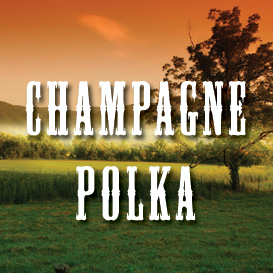Champagne Polka Full Tempo Backing Track | Music | Acoustic