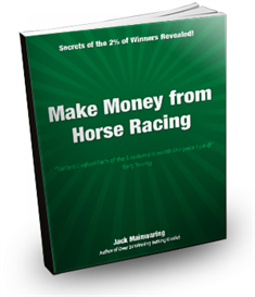 Make Money from Horse Racing | eBooks | Finance