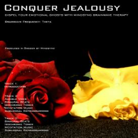 mindsync® conquer jealousy