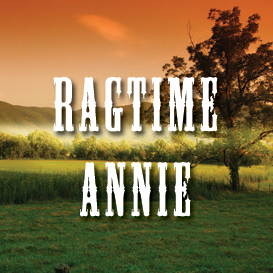 Ragtime Annie Full Tempo Backing Track | Music | Acoustic