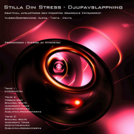 MINDSYNC® - Stress, djupavslappning, hypnos mp3 download - svenska - swedish | Audio Books | Self-help