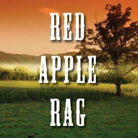 Red Apple Rag Full Tempo Backing Track | Music | Acoustic