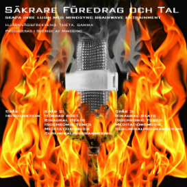 MINDSYNC® Sakrare foredrag och tal, social fobi - hypnos mp3 download - svenska - swedish | Audio Books | Self-help