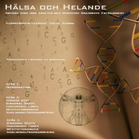 MINDSYNC® Healing och halsa - svenska - swedish | Audio Books | Health and Well Being