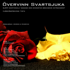 MINDSYNC® Overvinn svartsjuka hypnos mp3 download - svenska - swedish | Audio Books | Self-help