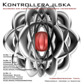 MINDSYNC® Kontrollera ilska, aggression hypnos mp3 download - svenska - swedish | Audio Books | Self-help