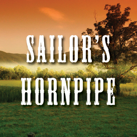Sailor's Hornpipe Multi Tempo Backing Tracks | Music | Acoustic