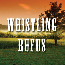 whistling rufus full tempo backing track