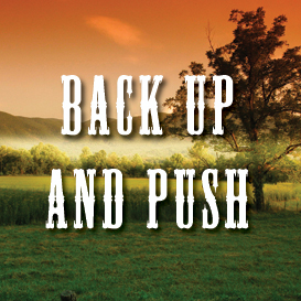 Back Up And Push Multi Tempo Backing Tracks | Music | Acoustic
