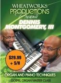 Organ & Piano Techniques | Music | Gospel and Spiritual