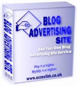 blog advertising site | Software | Developer