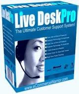 Live Desk Pro | Software | Add-Ons and Plug-ins